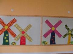 最后更新:2014-03-20 幼儿园大班家园联系栏设计:亲子乐园 最后更新图片