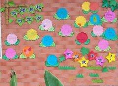 幼儿园主题墙图片_幼儿园主题墙饰设计图片_幼儿园主题墙布置图片