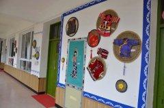 最后更新:2015-03-28 幼儿园楼道吊饰装饰设计 最后更新:2015-03-28图片