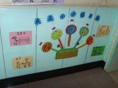 幼儿园值日生表布置_幼儿园值日生墙饰布置图片_幼儿园值日生布置图片