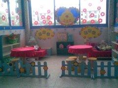 娃娃家设计图_幼儿园区角布置图片_幼儿园区角设计图片