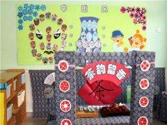幼儿园区角布置图片_幼儿园区角设计图片图片
