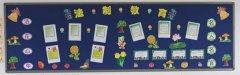 幼儿园法制教育主题墙饰设计图片