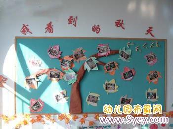 主页 幼儿园主题墙设计                     幼儿园大班主题墙饰布置