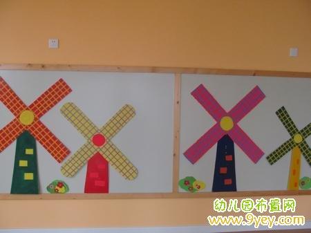 幼儿园墙饰布置图片图片展示_幼儿园墙饰布置图片 ...