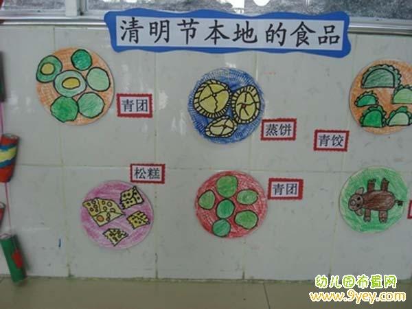 教室布置网  作品专栏 作品展示栏 鲜花绽放设计图__展板模板_广告