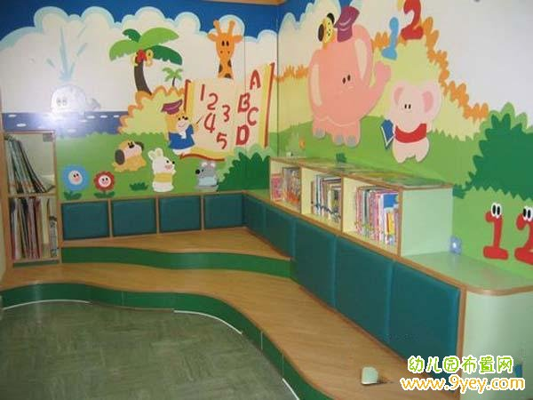 主页 幼儿园图书角布置    与好友分享本图片:qq空间微信腾讯微博朋友