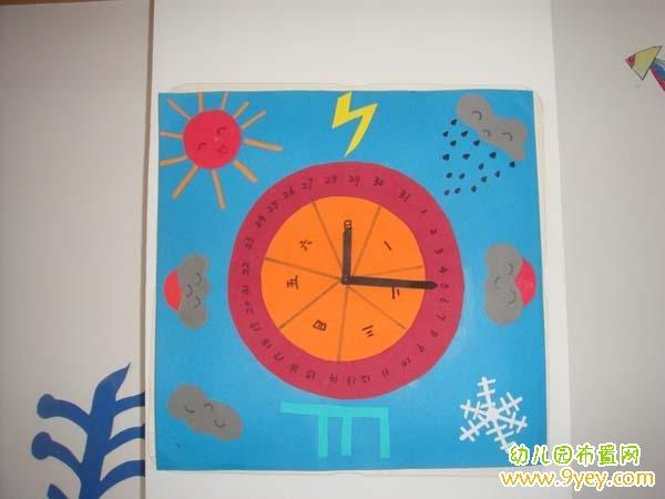 主页 幼儿园天气预报墙饰    与好友分享本图片:qq空间微信腾讯微博